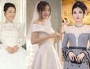 """Nhã Phương xinh đẹp trong ngày cưới; Huyền My diện trang phục """"cổ trang"""""""