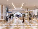 Trung tâm thương mại - yếu tố không thể thiếu trong toà chung cư