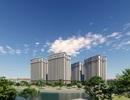 Nước sạch Sông Đà đã về đến khu đô thị Mường Thanh Thanh Hà