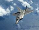 Dàn máy bay tàng hình F-22 và B-2 của Mỹ phối hợp tập trận