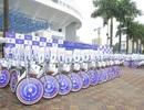 Khai mạc đạp xe diễu hành 2018