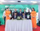 Cenland và Khai Sơn hợp tác đầu tư tại dự án Khai Sơn Town