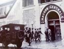 Hình ảnh hiếm về ngày bộ đội ta tiếp quản Thủ đô 64 năm trước