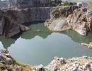 Nghệ An: Hàng loạt sai phạm tại mỏ đá lèn Chùa