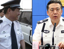 """Mối quan hệ giữa cựu Chủ tịch Interpol và """"hổ lớn sa lưới"""" Chu Vĩnh Khang"""