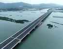 Nâng tốc độ tối đa trên cao tốc Hạ Long - Hải Phòng lên 100 km/h