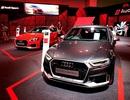 Audi mời khách hàng Việt Nam trải nghiệm toàn bộ các dòng xe mới nhất