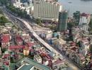 Hà Nội: Thay đê đất bằng bê tông, mở rộng đường Âu Cơ lên 4 làn xe