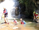 Điều chỉnh hoạt động trong tour du lịch mạo hiểm tại thác Datanla Đà Lạt