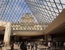 Những điều thú vị về bảo tàng Louvre