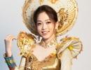 Hé lộ trang phục dân tộc mà Phương Nga mang đến Miss Grand International 2018