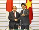 Dấu ấn của Thủ tướng Nguyễn Xuân Phúc trong chuyến công du Nhật Bản