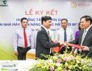Vietcombank ký hợp đồng tín dụng 785 tỷ đồng cho dự án điện mặt trời BP SOLAR 1