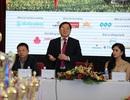 Khởi động giải golf gây quỹ từ thiện của báo Tiền Phong