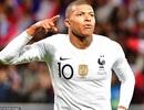 Mbappe ghi bàn ở phút cuối giờ, Pháp thoát thua trước Iceland