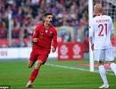 Bồ Đào Nha vượt qua Ba Lan trong cơn mưa bàn thắng