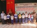 Bộ đội Biên phòng chắp cánh tương lai cho học sinh nghèo vùng biên giới