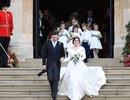 Đám cưới cổ tích của công chúa Eugenie