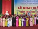 Trường Đại học Quảng Bình trao thưởng cho 27 tân sinh viên thủ khoa