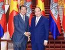 Thủ tướng cảm ơn Campuchia tạo điều kiện cho cộng đồng người Campuchia gốc Việt
