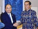 Việt Nam - Indonesia sẽ thiết lập đường dây nóng về các vấn đề trên biển