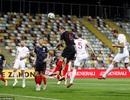 Đội tuyển Anh bất phân thắng bại với Croatia