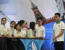 """Bình Định: Sinh viên tranh tài cuộc thi """"Integration Students"""" 2018"""