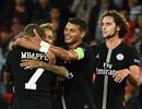 Trận đấu của PSG ở Champions League bị nghi dàn xếp tỷ số