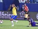 Neymar kiến tạo hai bàn, Brazil đánh bại Saudi Arabia