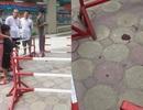 Hà Nội: Bắn vợ cũ bị thương bằng súng tự chế