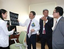 Phát hiện bệnh tiềm ẩn và nguy cơ sức khỏe theo tiêu chuẩn Nhật Bản