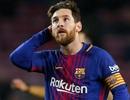Man City trả lương cao gấp 3 lần Barcelona, Messi vẫn… lắc đầu
