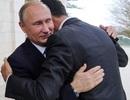 Nga chuẩn bị vai trò vô thời hạn ở Syria