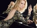 Nicole Kidman: Trẻ đẹp hút hồn ở tuổi 51