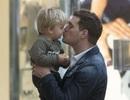 Từ giã hào quang ở tuổi 43, Michael Bublé muốn sống khác sau khi con trai 3 tuổi bị ung thư