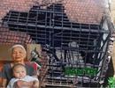 Cụ bà 82 tuổi kể về giây phút lao vào ngôi nhà cháy cứu chắt nội