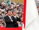 Lực lượng phòng vệ Nhật Bản duyệt binh phô diễn sức mạnh