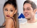 Ariana Grande đột ngột hủy hôn với Pete Davidson