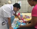 Mẹ con sản phụthập tử nhất sinh vì tự bỏ điều trị tuyến giáp khi mang thai