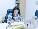 Doanh nhân Trần Thu Hương vinh dự nhận hai giải thưởng lớn ngày Doanh nhân Việt Nam