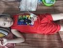 Cậu bé 2 lần chống lại ung thư với giấc mơ được trở lại trường