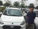 Taxi truyền thống - taxi công nghệ: Cạnh tranh để phát triển!