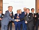 Thủ tướng tin tưởng về kỳ tích mới trong hợp tác doanh nghiệp Việt Nam-EU