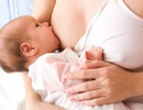 Nỗi lo của mẹ bầu mang tên viêm tuyến vú