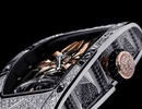 Đi sâu vào trái tim RM 71- 01- Cỗ máy Tourbillon Automatic đầu tiên của Richard Mille