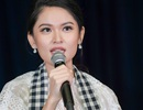 Thùy Dung từng áp lực, đau khổ khi gặp sự cố ở Hoa hậu Quốc tế 2017