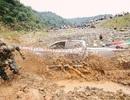 Đã mắt xem trình diễn xe địa hình ở Yên Bái