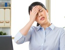 Tại sao bước vào tuổi trung niên lại hay nhớ nhớ quên quên, đau đầu, mất ngủ, hoa mắt chóng mặt?