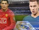 "Eden Hazard học ""chiêu"" của C.Ronaldo để rời khỏi Chelsea"