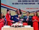 Trường đại học Văn hoá Hà Nội ký thỏa thuận hợp tác đào tạo nguồn nhân lực ngành du lịch